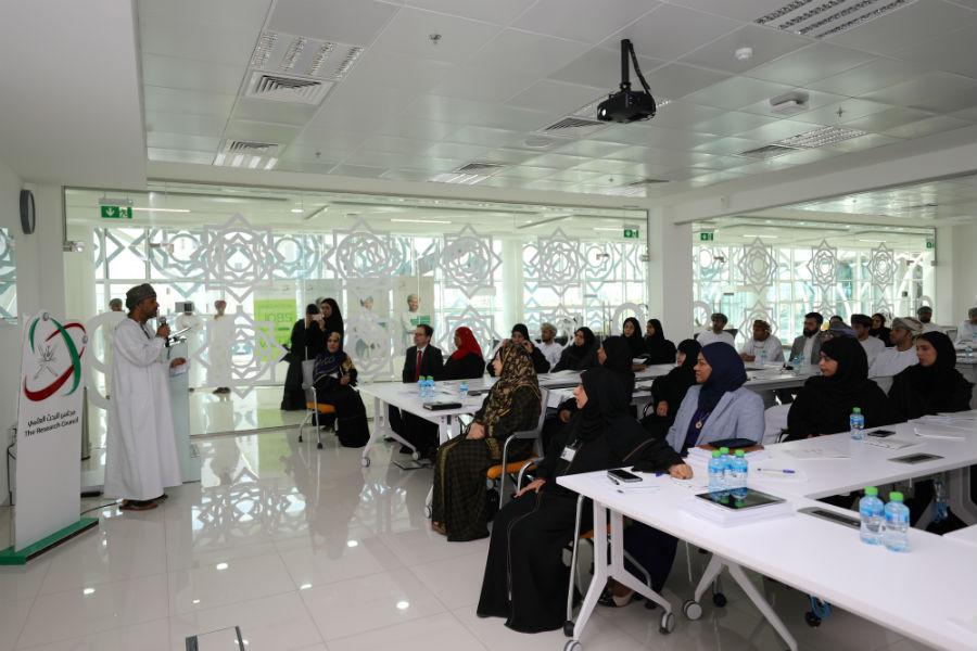Oman GII LAB 2019: Step Forward Towards Achieving Oman Vision 2040