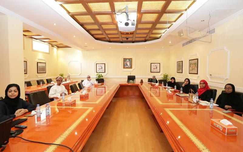 6 طلاب عمانيين يشاركون بمنتدى لندن لعلماء الشباب في دورته التاسعة والخمسين
